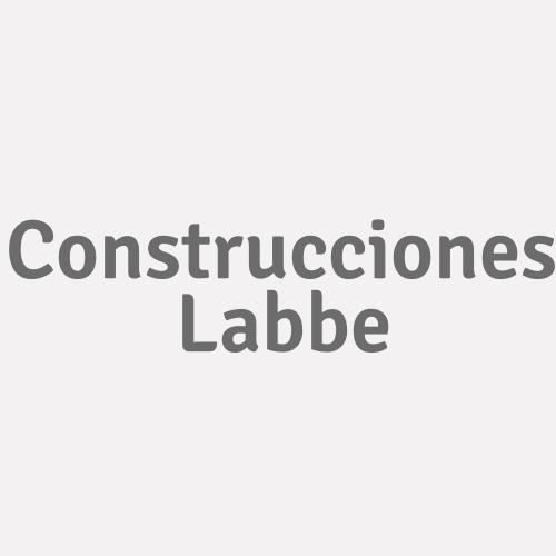 Construcciones Labbe