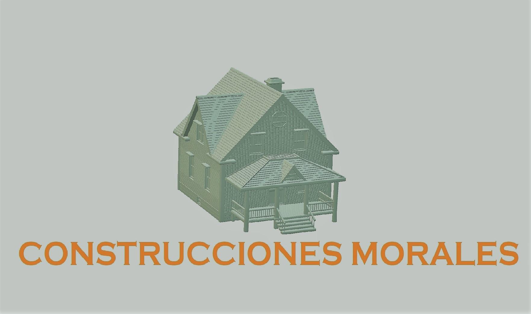 Construcciones Morales