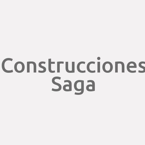 Construcciones Saga