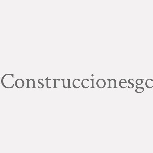 Construcciones GC