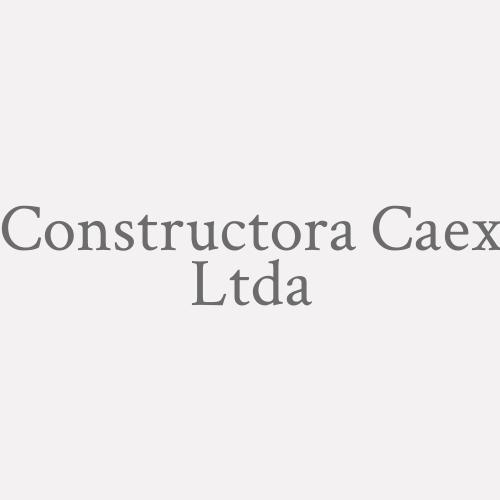 Constructora Caex Ltda