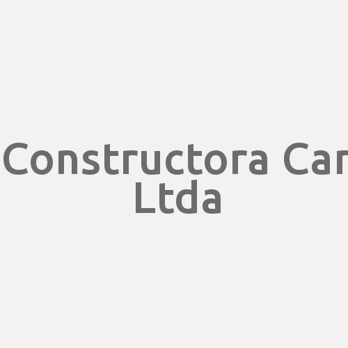 Constructora Car Ltda.