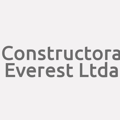 Constructora Everest Ltda