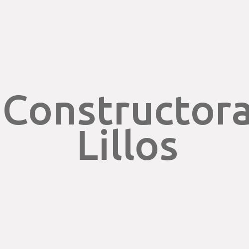 Constructora Lillos