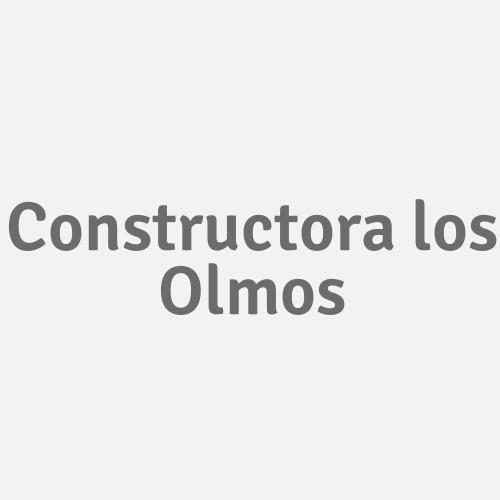 Constructora Los Olmos