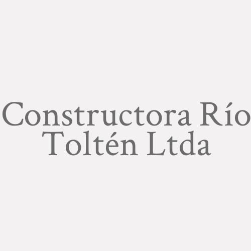Constructora Río Toltén Ltda