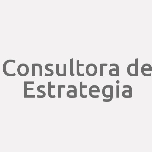 Consultora De Estrategia