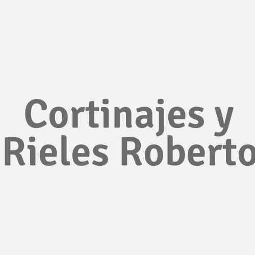 Cortinajes Y Rieles Roberto