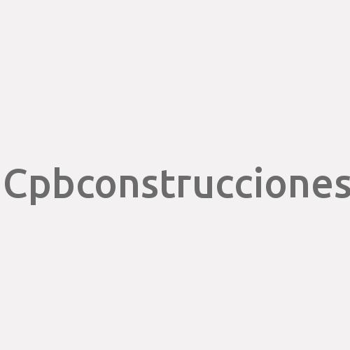 Cpbconstrucciones