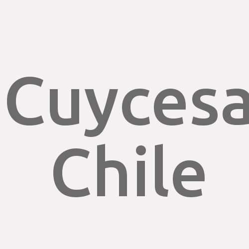 Cuycesa Chile