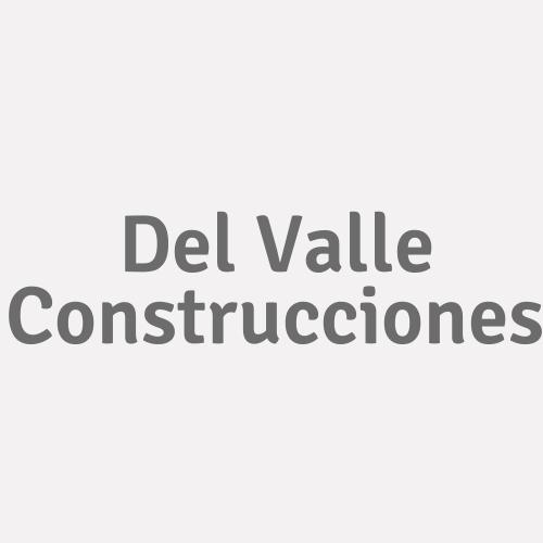 Del Valle Construcciones