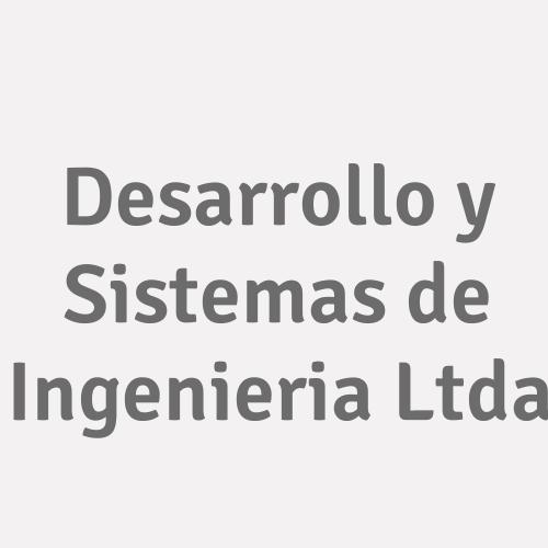 Desarrollo y Sistemas de Ingenieria Ltda