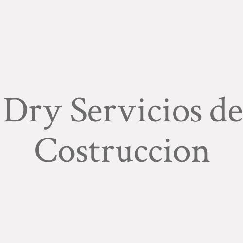 Dry Servicios de Construccion