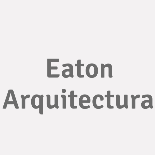 Eaton Arquitectura