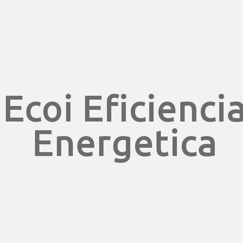Ecoi Eficiencia Energetica