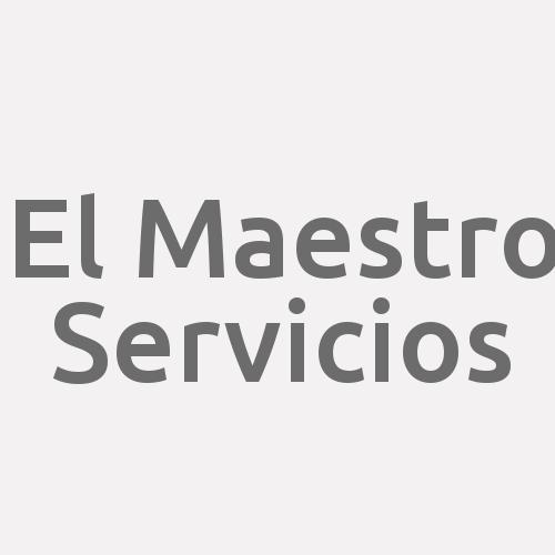 El Maestro Servicios