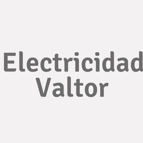 Electricidad Valtor