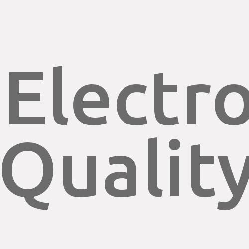 Electro Quality