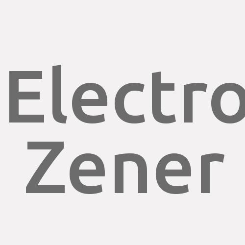 Electro Zener