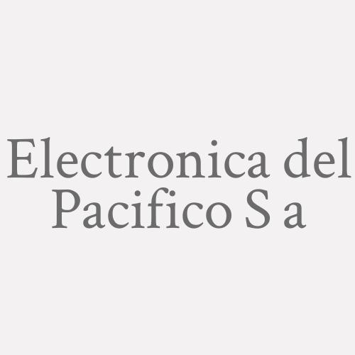 Electronica del Pacifico S a