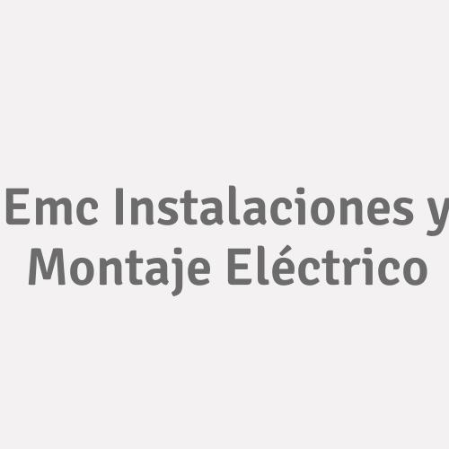 E.m.c Instalaciones Y Montaje Eléctrico