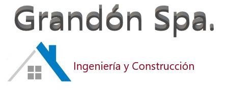 Ingeniería Y Construcción Grandon Spa