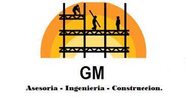 Gm Asesoría - Ingeniería - Construccion