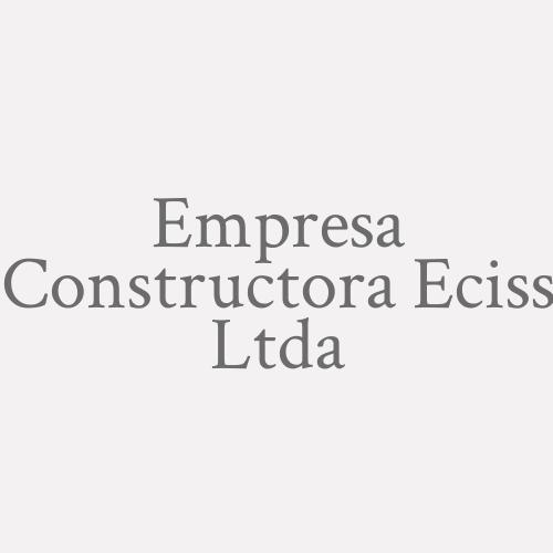 Empresa Constructora Eciss Ltda.
