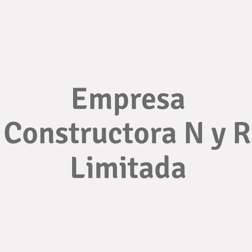 Empresa Constructora Noriega y Ricalde