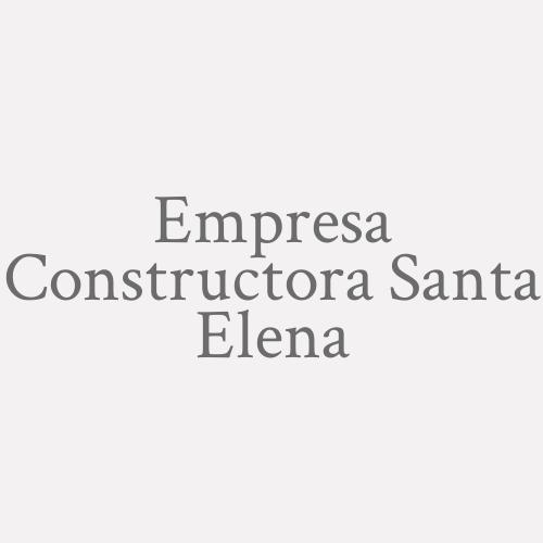 Empresa Constructora Santa Elena