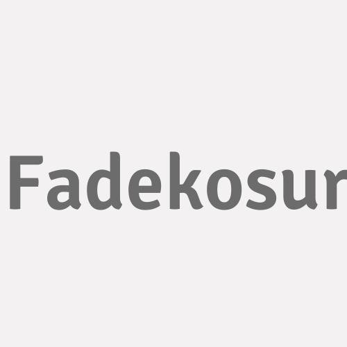 Fadekosur