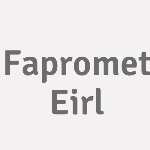 Fapromet Eirl
