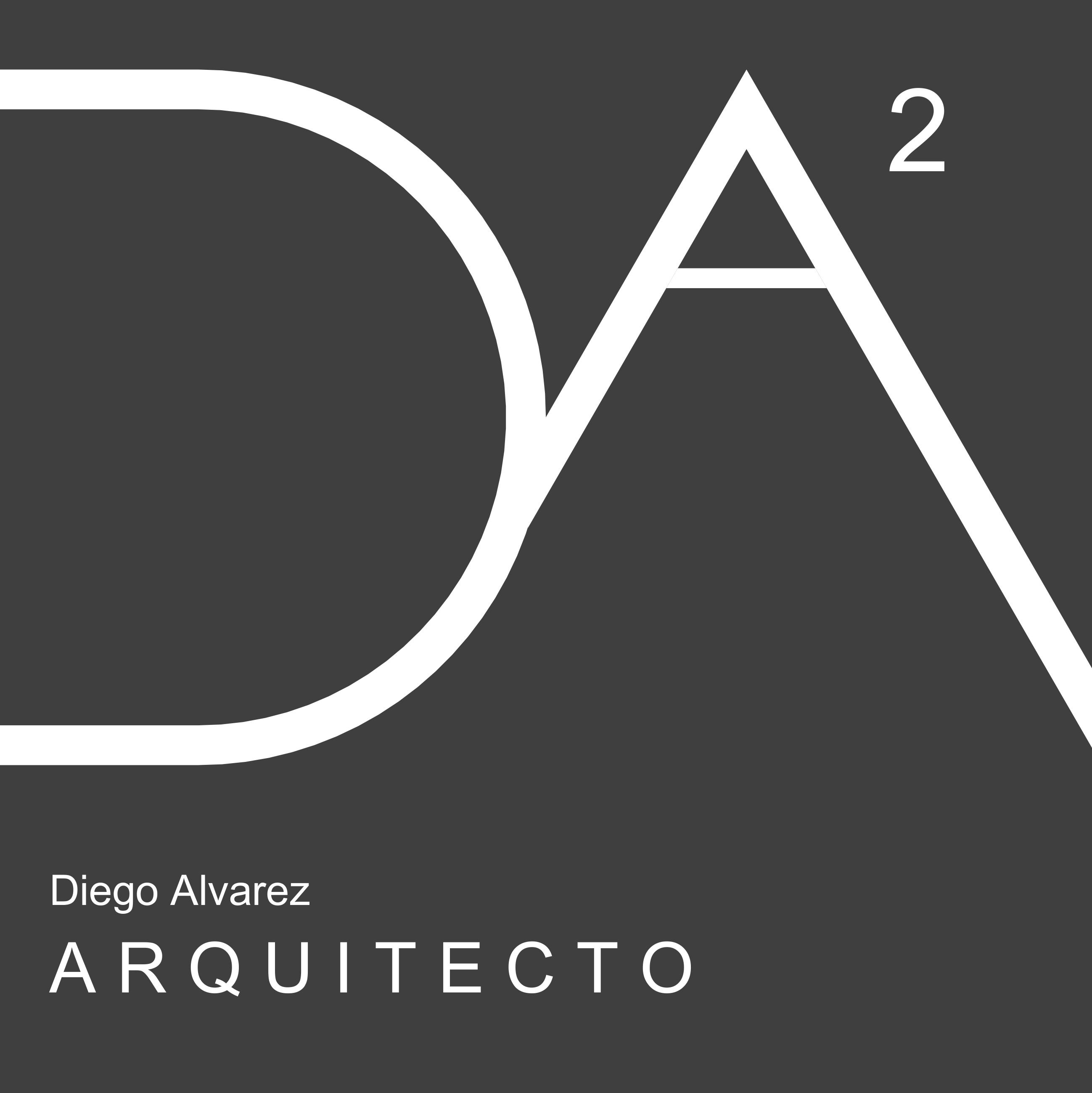 Diego Alvarez Arquitecto
