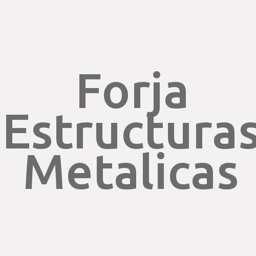 Forja Estructuras Metalicas