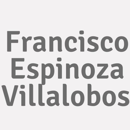 Francisco Espinoza Villalobos