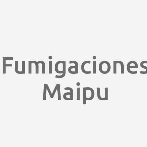 Fumigaciones Maipu