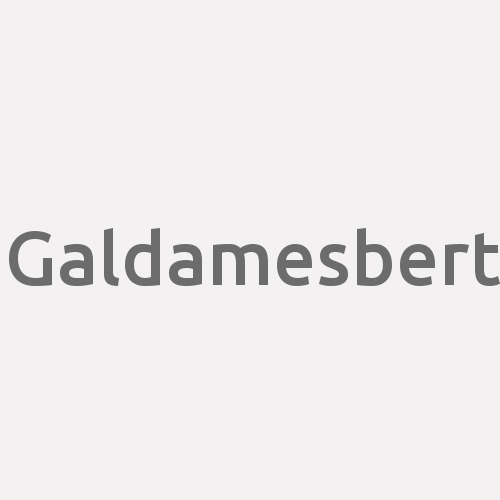 Galdamesbert