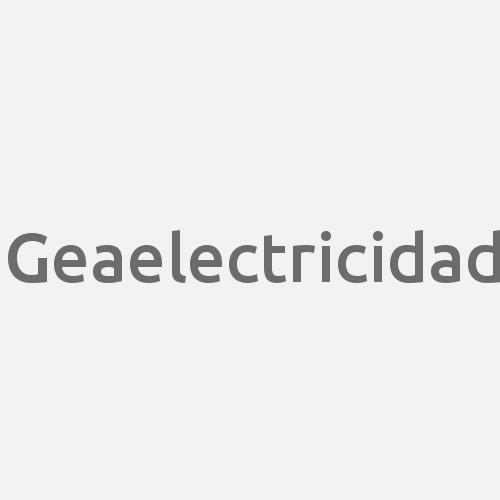 Geaelectricidad