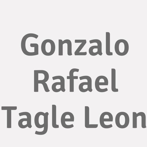 Gonzalo Rafael Tagle Leon
