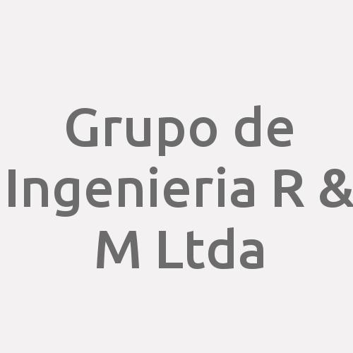 Grupo de Ingenieria R & M Ltda