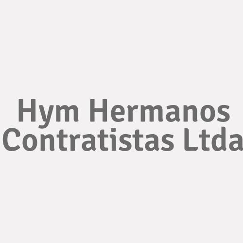Hym Hermanos Contratistas Ltda