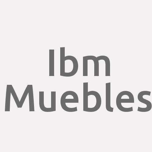 Ibm Muebles