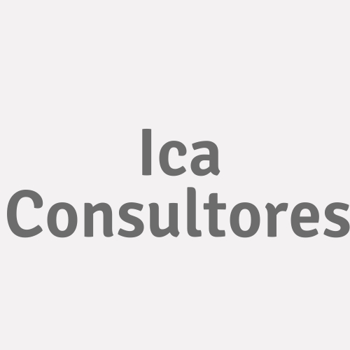 Ica Consultores