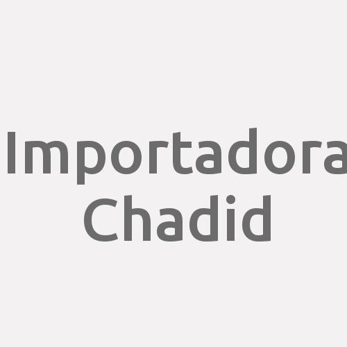 Importadora Chadid