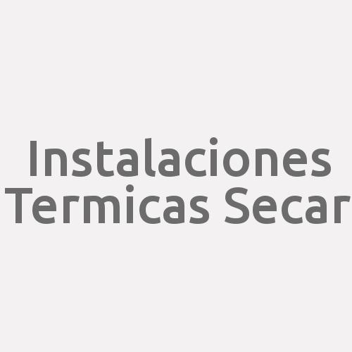 Instalaciones Termicas Secar