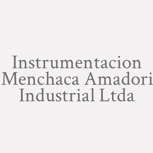 Instrumentacion Menchaca Amadori Industrial Ltda