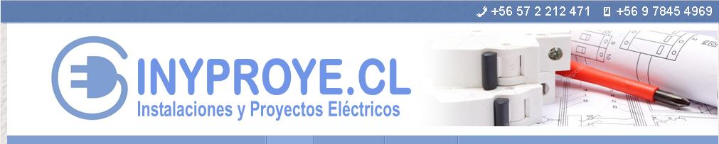 Inyproye Instalaciones Y Proyectos Electricos