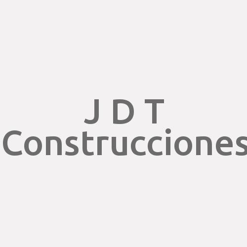 J D T Construcciones