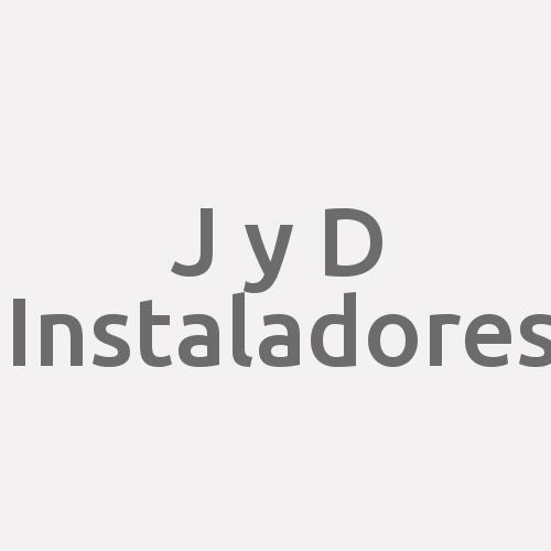 J y D Instaladores