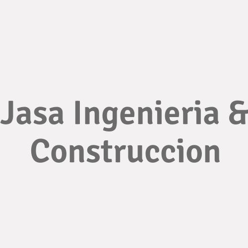 Jasa Ingenieria & Construccion